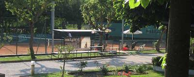 tennis Pesaro
