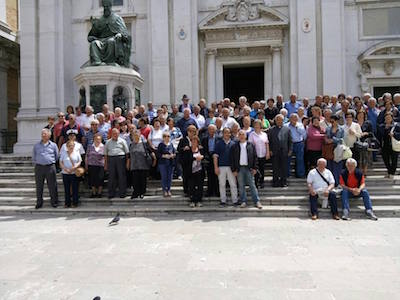 Gita sociale a Loreto