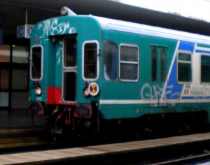 Treno - copyright MarcheNews24.it