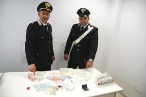 Droga: operazione Belforte del Chienti