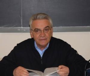 Mons. Vinicio Albanesi
