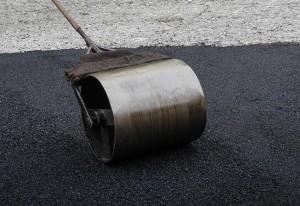Lavori manutenzione strade