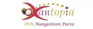 Xantopia mangostano
