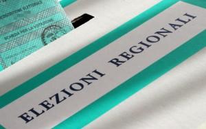 Elezioni regionali 2