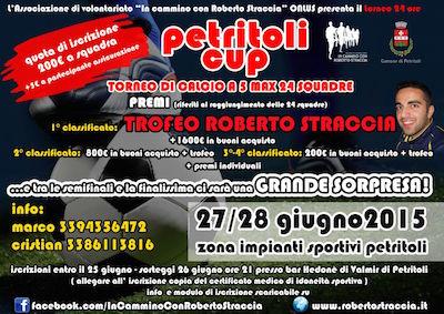 petritoli cup