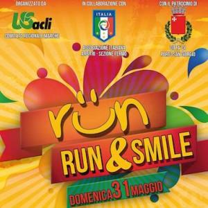 run&smile