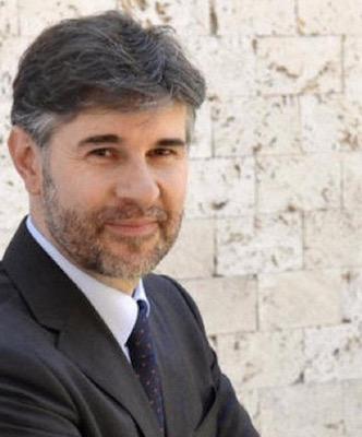 senatore Andrea Olivero
