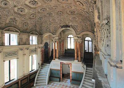sinagoga alto