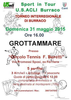torneo internazionale di Burraco a Grottammare