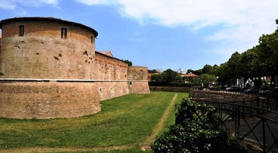 Rocca Costanza di Pesaro