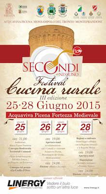 Secondi a Nessuno 2015