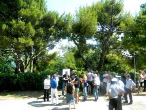 Parco del Fornetto