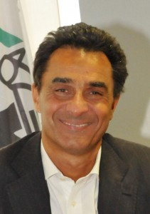 Moreno Pieroni
