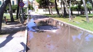 Acqua San Benedetto del Tronto