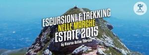 Escursioni e trekking nelle Marche