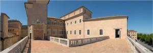 Palazzo Buonaccorsi - Macerata