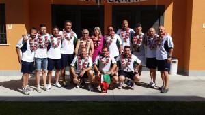 Polizia Municipale Montesilvano Calcio a 5