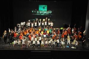 Orchestra El Sistema