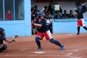 Atoms' Chieti Softball