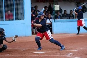 Atoms' Chieti Softball