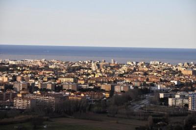 Veduta di Pesaro
