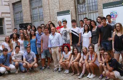 Pesaro DocFest_Gruppo Ragazzi I giorno
