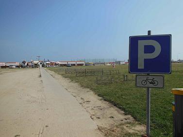 Pesaro campo di marte