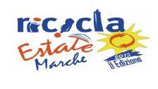 Riciclaestate 2015 logo