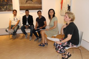 Conferenza stampa estate Macerata