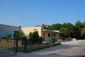 Scuola Mattei San Benedetto del Tronto