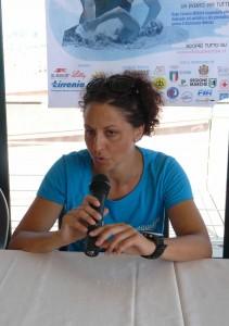 Monica Priore