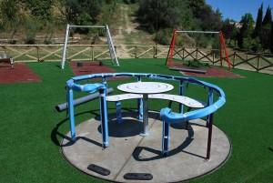 Parco Cerboni