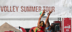 Sand Volley femminile