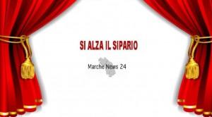 Sipario teatro MarcheNews24