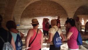 Camminate dei Musei Monsampolo del Tronto