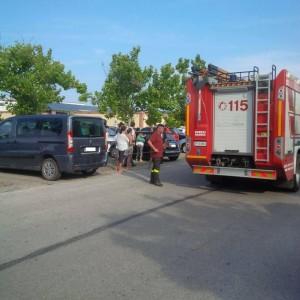 Vigili del Fuoco Porto Sant'Elpidio