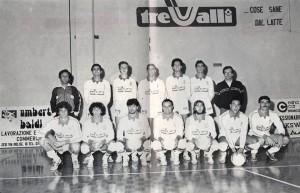 Julio Velasco Jesi 1983