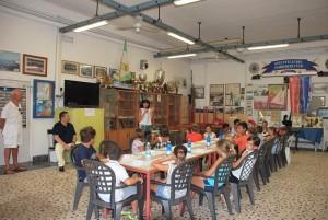 Laboratori Slow Food per bambini San Benedetto del Tronto