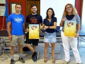 Presentazione Adriatic Games Pesaro 2015