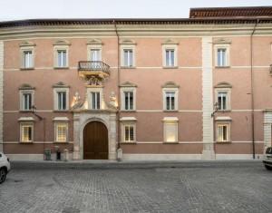 Palazzo Sgariglia (foto Pierluigi Giorgi)