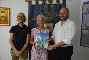 Premiazione Irene Muffatti