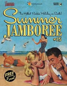 Summer Jamboree Festival