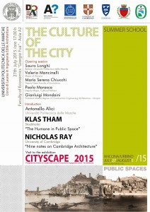 The culture of the city