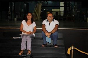 Presentazione stagione teatrale Macerata