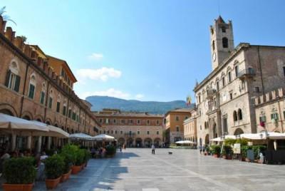 Ascoli Piceno veduta 2