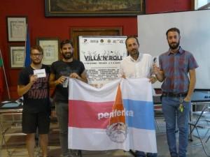 Villa'n'Roll, quinta edizione a Pesaro dal 6 all'8 agosto