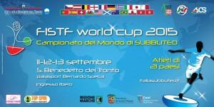 Mondiali Subbuteo San Benedetto del Tronto