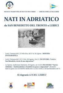 Nati in Adriatico