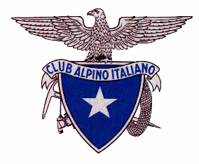 Logo Cai - Club Alpino Italiano