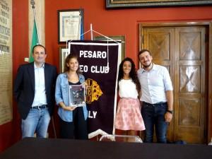 Pesaro Leo Club